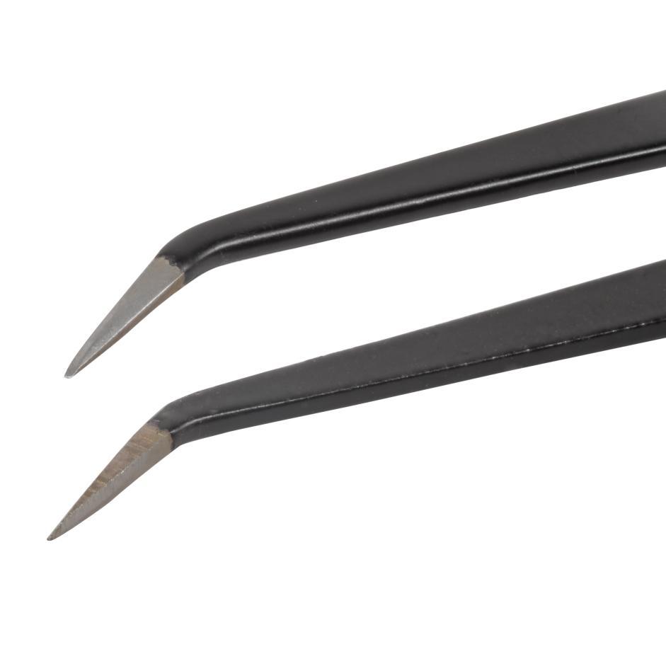 Pinzettensatz SW-Stahl S3129 Bewertung