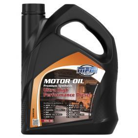 Motoröl Art. Nr. 05005AB 120,00€