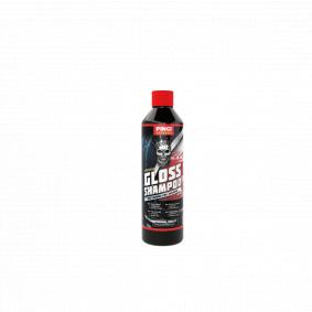 Waschreiniger und Außenpflege PINGI OCS500AN_B500 für Auto (Flasche, Inhalt: 500ml)