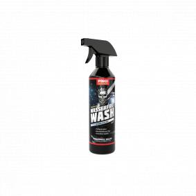Waschreiniger und Außenpflege PINGI OWW10AN_S500 für Auto (Flasche, Inhalt: 500ml)