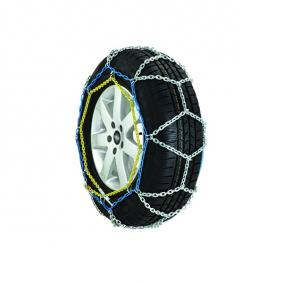 Snow chains Wheel Diameter: 15,3, 16, 17,5, 18, 19,5, 20Inch 19661