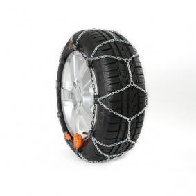 Snow chains Wheel Diameter: 12, 13Inch 4718473