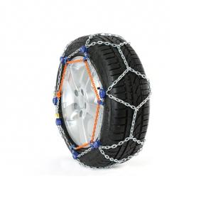Snow chains Wheel Diameter: 14, 15, 16, 17, 18Inch 48489