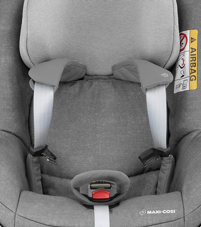 Kindersitz MAXI-COSI 8795712110 Bewertung