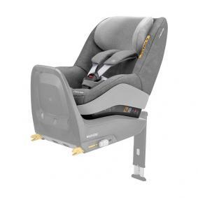 Asiento infantil Peso del niño: 9-18kg, Arneses de asientos infantiles: Cinturón de 5 puntos 8795712110