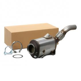Ruß- / Partikelfilter, Abgasanlage mit OEM-Nummer 18304717414