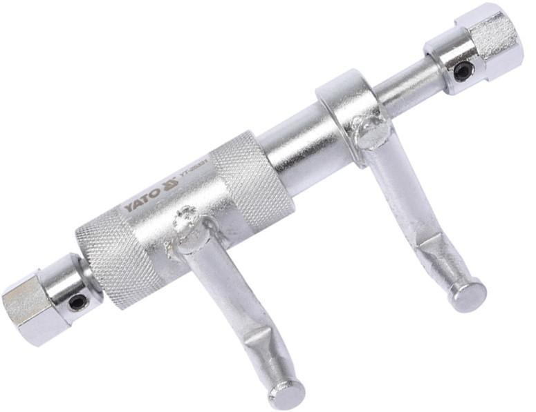 Montagewerkzeug, Halter-Abgasanlage YATO YT-25331 Bewertung