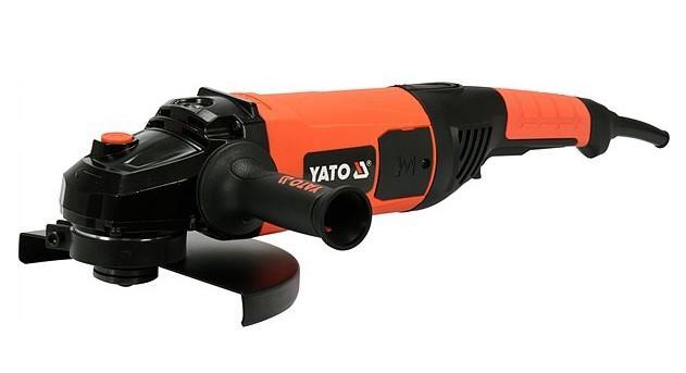 Szlifierka kątowa YT-82110 YATO YT-82110 oryginalnej jakości