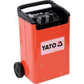 Batterieladegerät Ladespannung: 12V, 24V YT83062