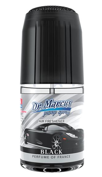 Dr. Marcus Black, Pump Spray 50763978 Ароматизатор