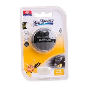 Dr. Marcus Exotic Vanilla, Speaker 50760069 Deodorant