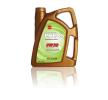 Двигателно масло 0W-30, съдържание: 4литър, Синтетично масло EAN: 5060263581307