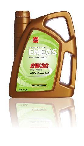 ENEOS Premium, Ultra 63581307 Motoröl