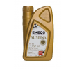 Двигателно масло 0W-50, съдържание: 1литър, Синтетично масло EAN: 5060263580546
