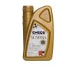 Motorenöl 0W-50, Inhalt: 1l, Synthetiköl EAN: 5060263580546
