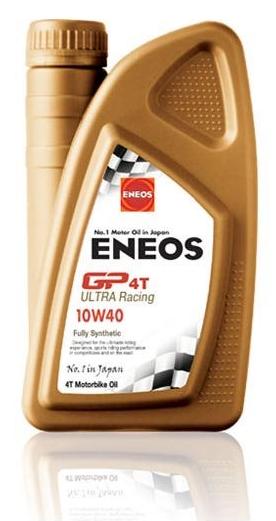 ENEOS GP 4T, Ultra Racing 63582465 Motoröl