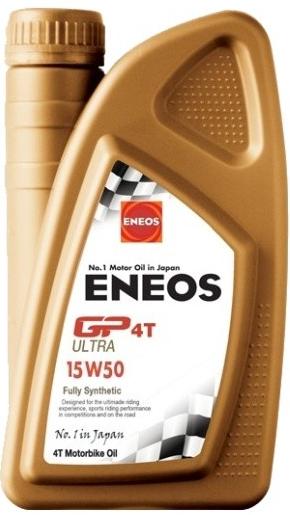 ENEOS Ultra Enduro, GP 4T 63582885 Motoröl