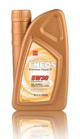 ENEOS Premium, Hyper S 63581536 Motoröl