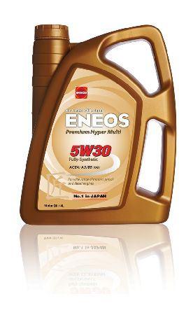ENEOS Premium, Hyper Multi 63581420 Motoröl