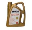 Двигателно масло 5W-30, съдържание: 4литър, Синтетично масло EAN: 5060263581987
