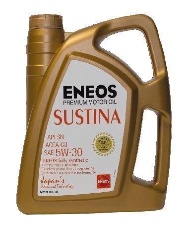 ENEOS Sustina 63581987 Motoröl