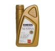 Motorolajok 5W-40, Térfogat: 1l, Szintetikus olaj EAN: 5060263580560