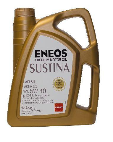 ENEOS Sustina 63580577 Motoröl