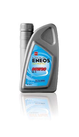ENEOS Super Multi Gear 63581086 Getriebeöl Spezifikation: API GL-5, Mack GO-G, MAN 342 N / MAN 342 , type M-1, ZF TE-ML 05A,12A, MIL-L-2105 D
