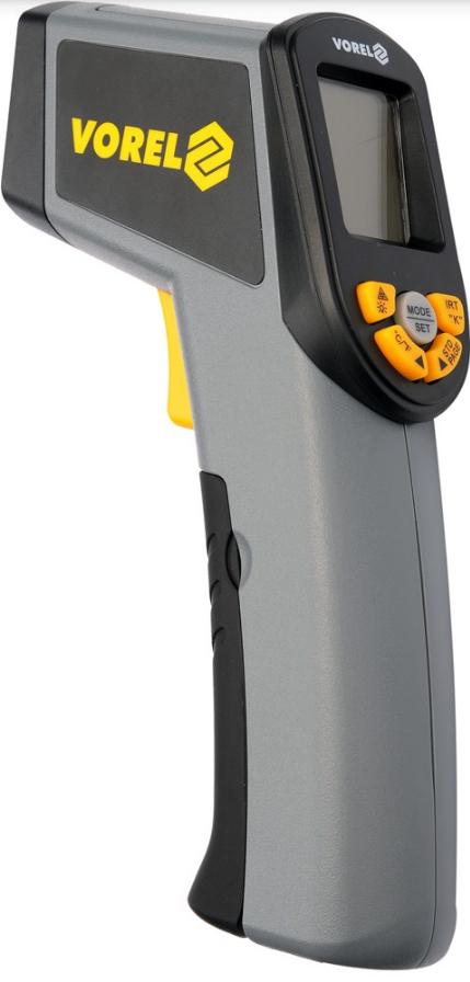 Thermometer 81762 VOREL 81762 van originele kwaliteit