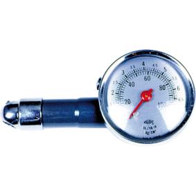 Urządzenie do pomiaru ciżnienia w kole i pompownia powietrza 82610
