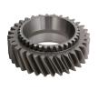 OEM Gear, main shaft 74530844 from Euroricambi