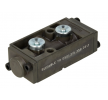 OEM Solenoid Valve, shift cylinder 95531666 from Euroricambi