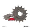 OEM Зъбно колело, верига JTF438.14 от JTSPROCKETS