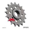 OEM Зъбно колело, верига JTF1373.15 от JTSPROCKETS