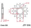 OEM Piñón para cadena JTF1516.17 de JTSPROCKETS