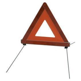 Warning triangle 43940000
