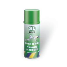 Hochleistungsentfetter BOLL 001405 für Auto (Sprühdose, Inhalt: 400ml)