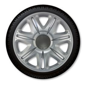 Wheel trims Quantity Unit: Set J13139