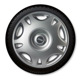 Hjulkapsler J-TEC RS 2000 J14123
