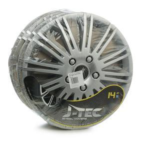 Hjulkapsler J-TEC Discovery J14143