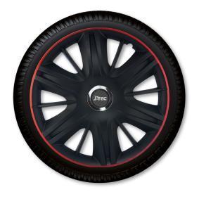 J-TEC Wheel trims J14177