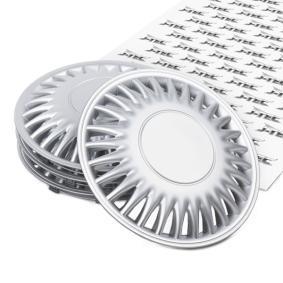 Wheel trims Quantity Unit: Set J15111