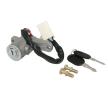 OEM Steering Lock IV-IS-001 from AKUSAN