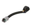 OEM Sensor, accelerator pedal position VOL-APS-004 from AKUSAN