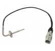 OEM Sensor, exhaust gas temperature MAN-SE-040 from AKUSAN