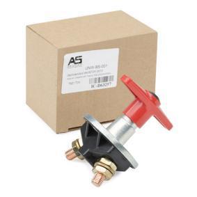 Централен ключ, акумулатор UNW-BS-001 Golf 5 (1K1) 1.9 TDI Г.П. 2004