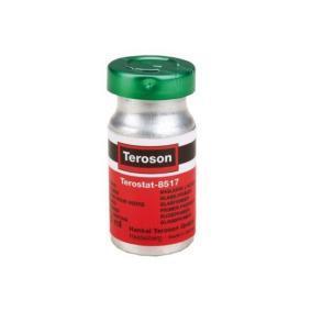 Sellador de parabrisas y vídrio TEROSON 1114779 para auto (transparente, Contenido: 25ml)