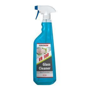 Glasreiniger TEROSON 2012089 für Auto (Flasche, Inhalt: 1l)