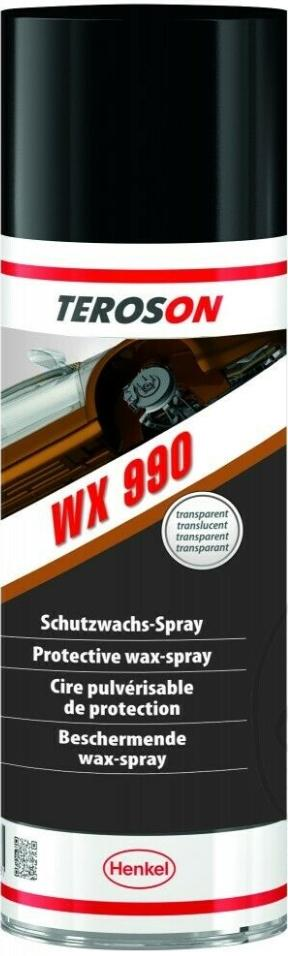 TEROSON WX 990 2069706 Unterbodenschutz