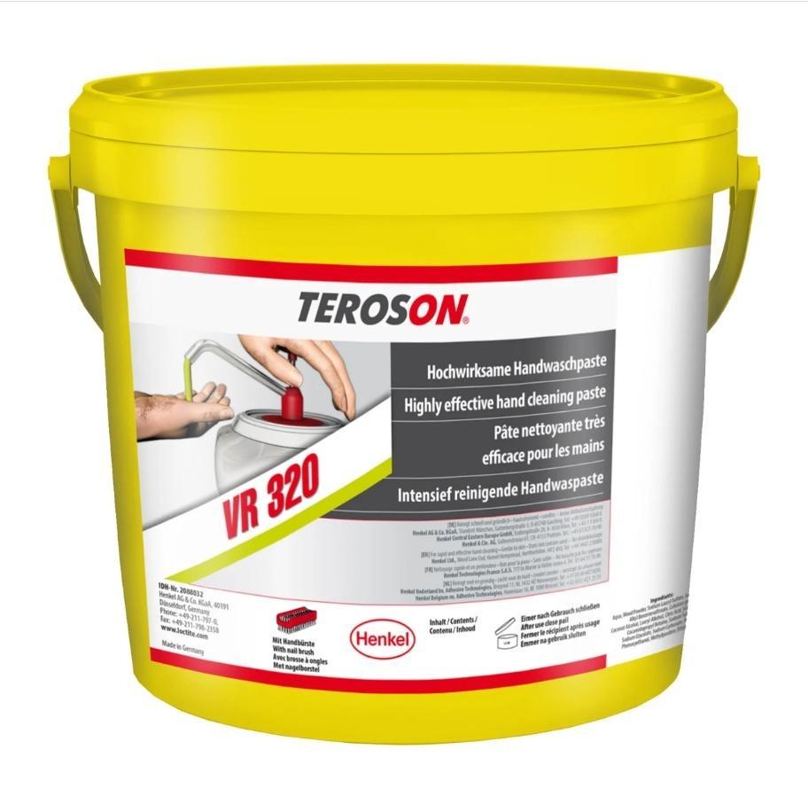 TEROSON  2088495 Uchwyt żcienny, środek do mycia rąk
